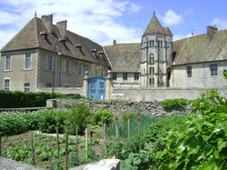 chateau de gy