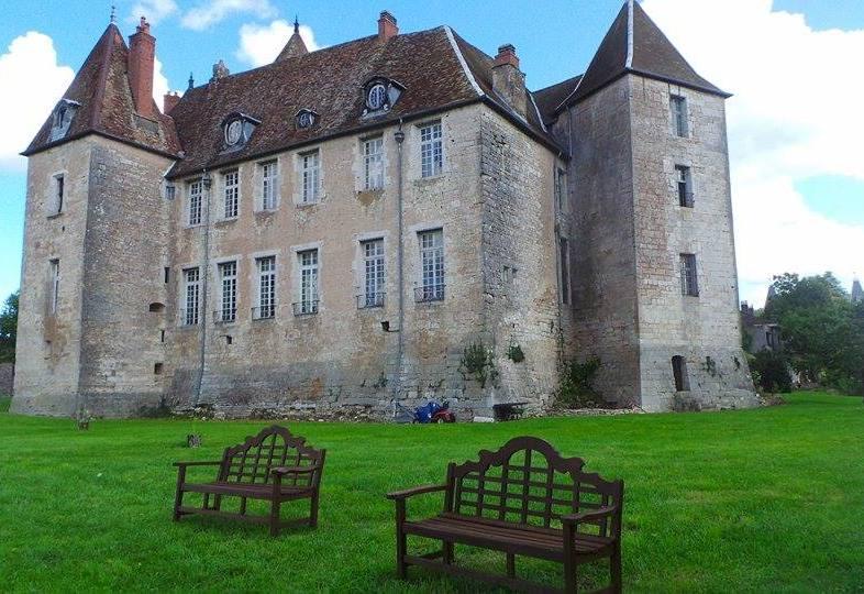 Château de Gy