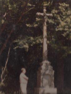 papy croix entière