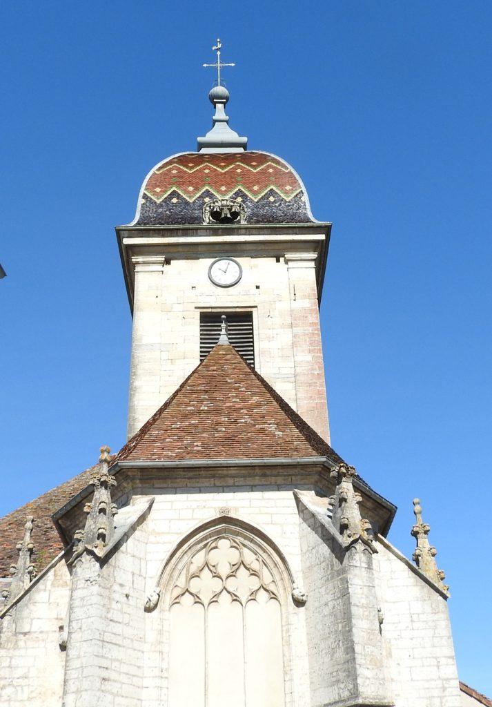 église-St-Hilaire-de-Pesmes.
