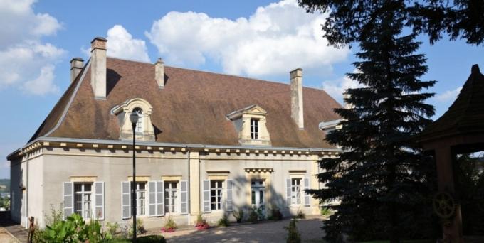 Le château des comtes de Provence