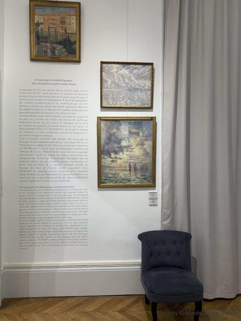Musée Baron Martin